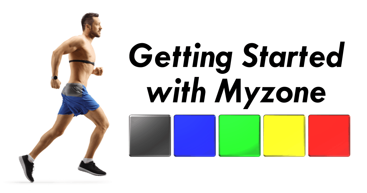 Getting Started with Myzone