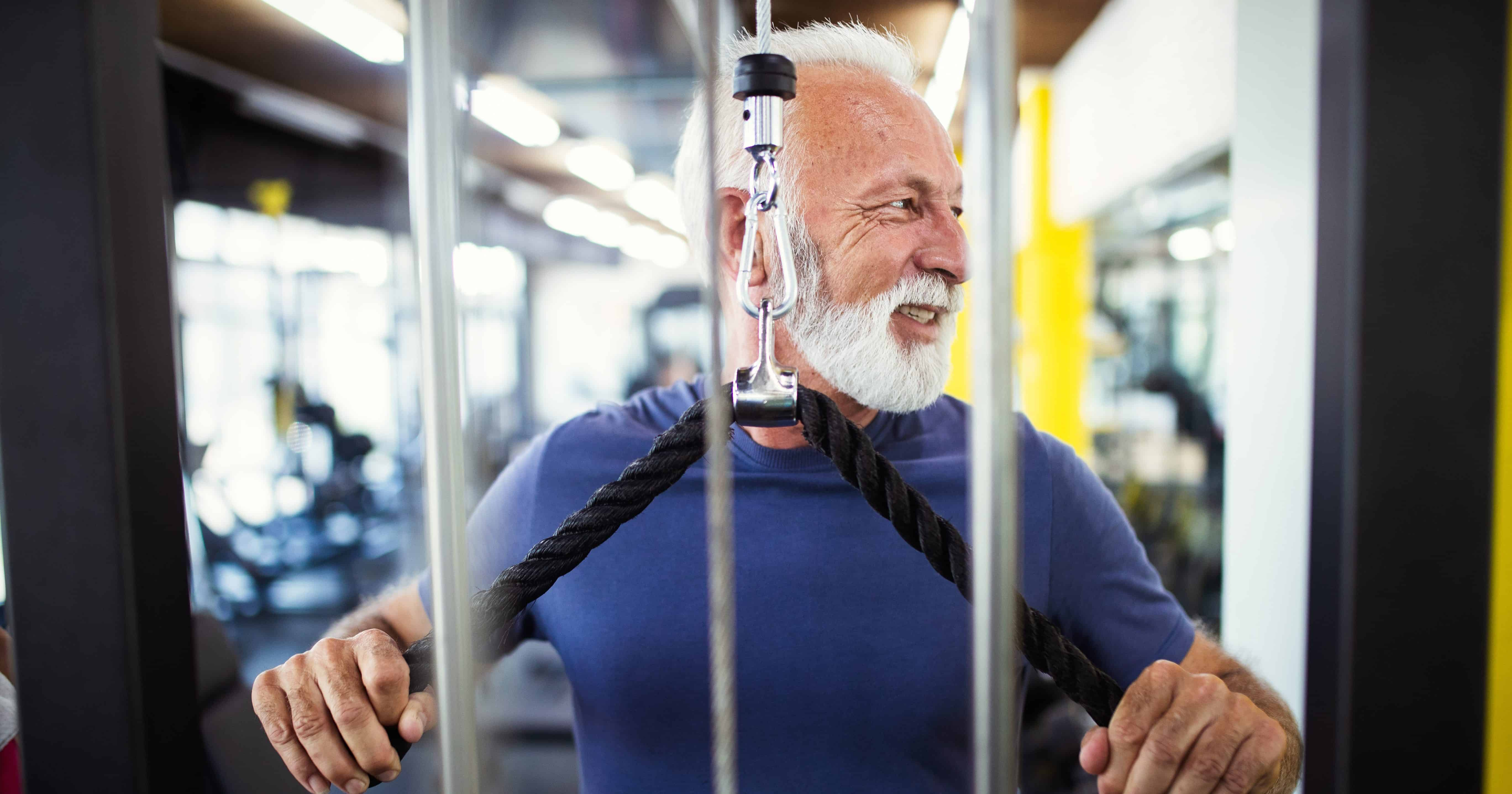 Fitness Over 50 – How Active Older Adults can Stay Fit