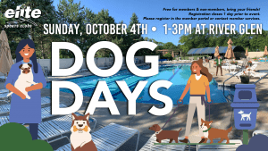 Dog Days - Elite River Glen - October 2020