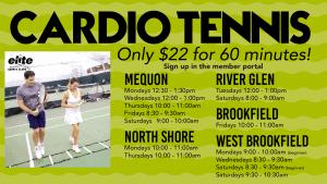 Cardio Tennis - Elite - 2020-2021(v2)
