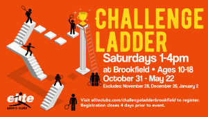 Challenge Ladder - Elite Brookfield - 2020-2021