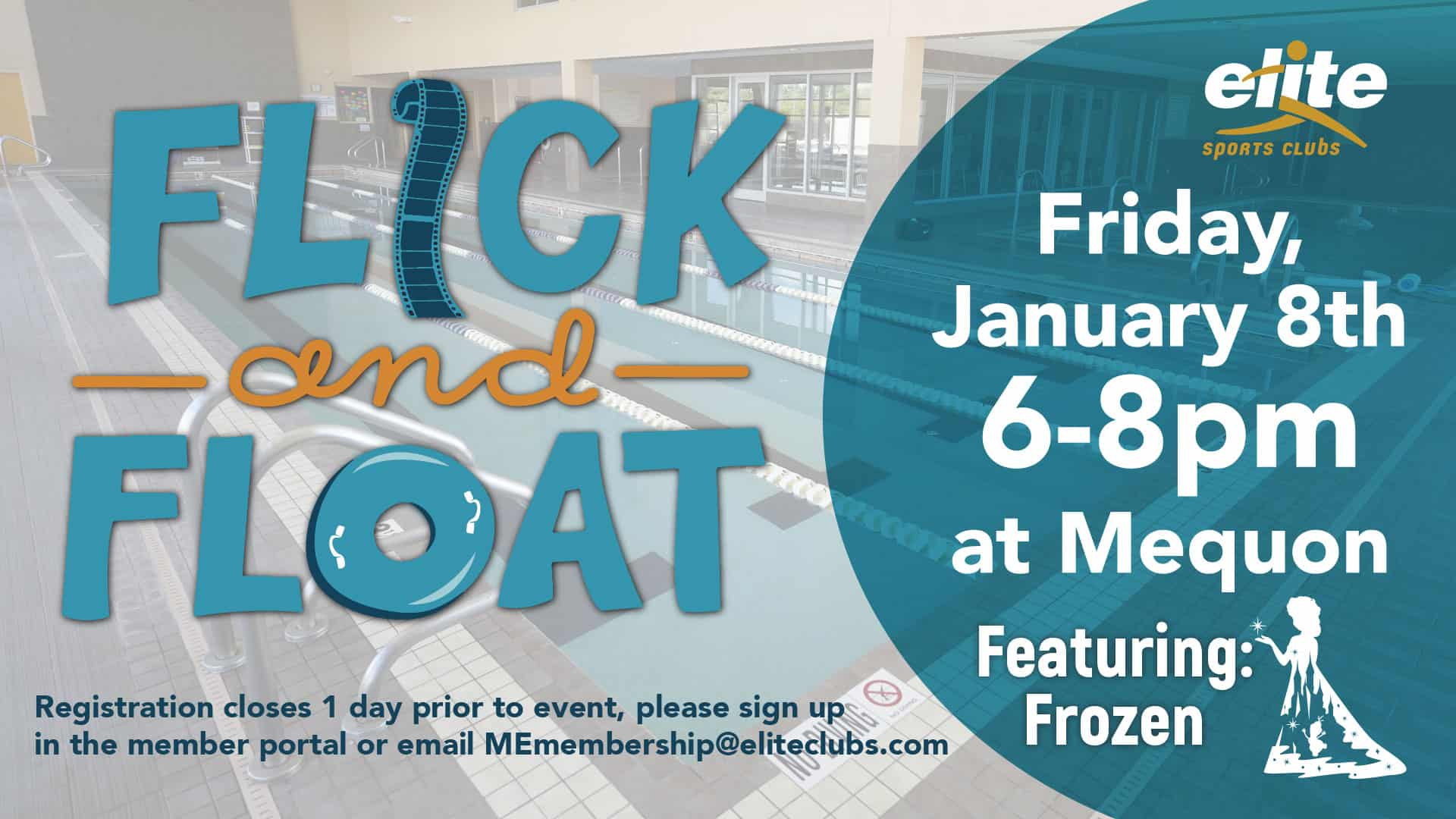 Flick and Float - Elite Mequon - January 2021