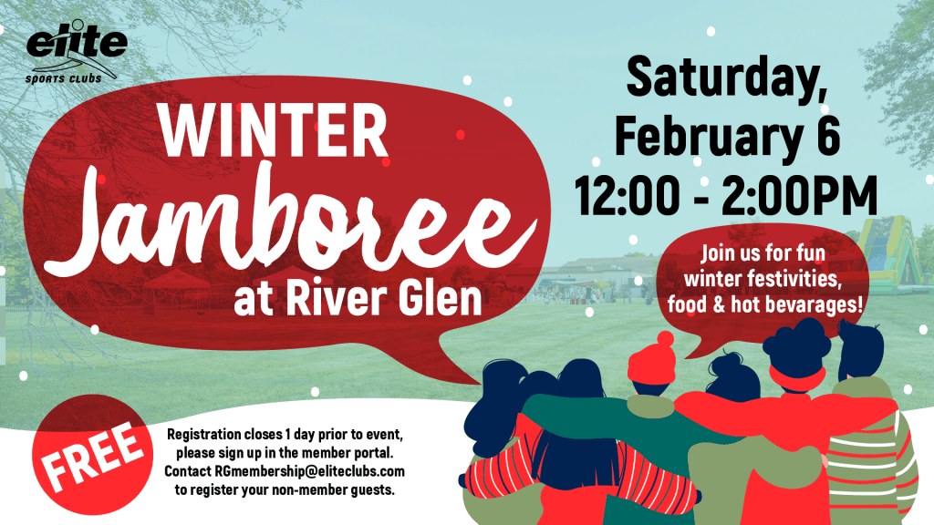 Winter Jamboree - Elite River Glen - February 2021