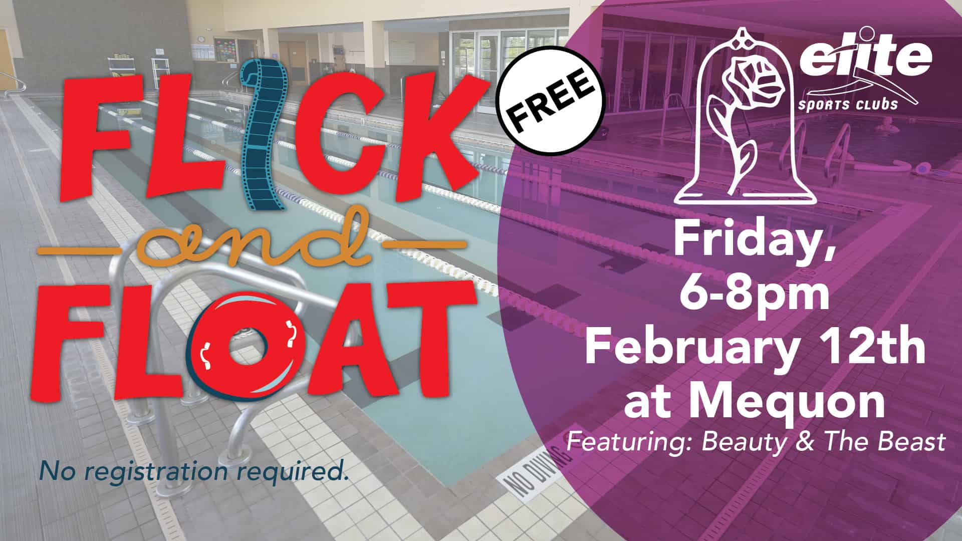 Flick and Float - Elite Mequon - February 2021
