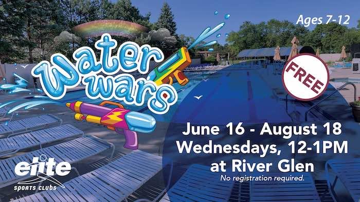 Water Wars - Elite River Glen - Summer 2021