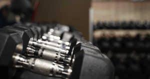 Free-Weights-Training