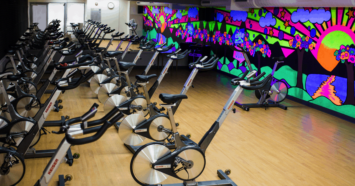 cycling classes in Milwaukee