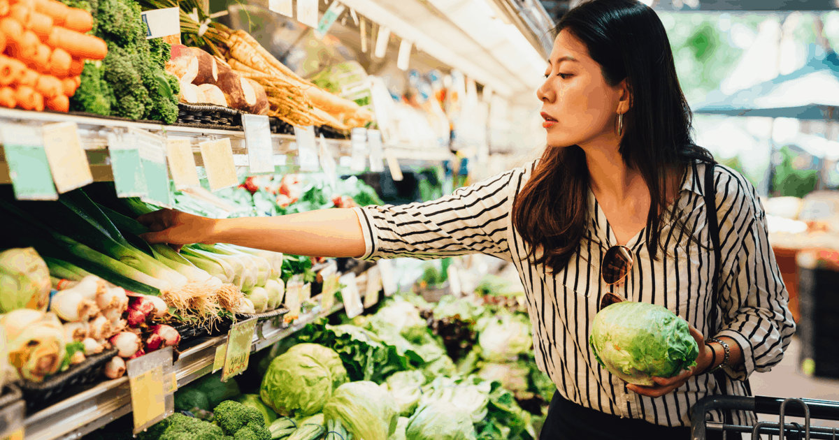 Easy Tips to Help You Shop Healthier