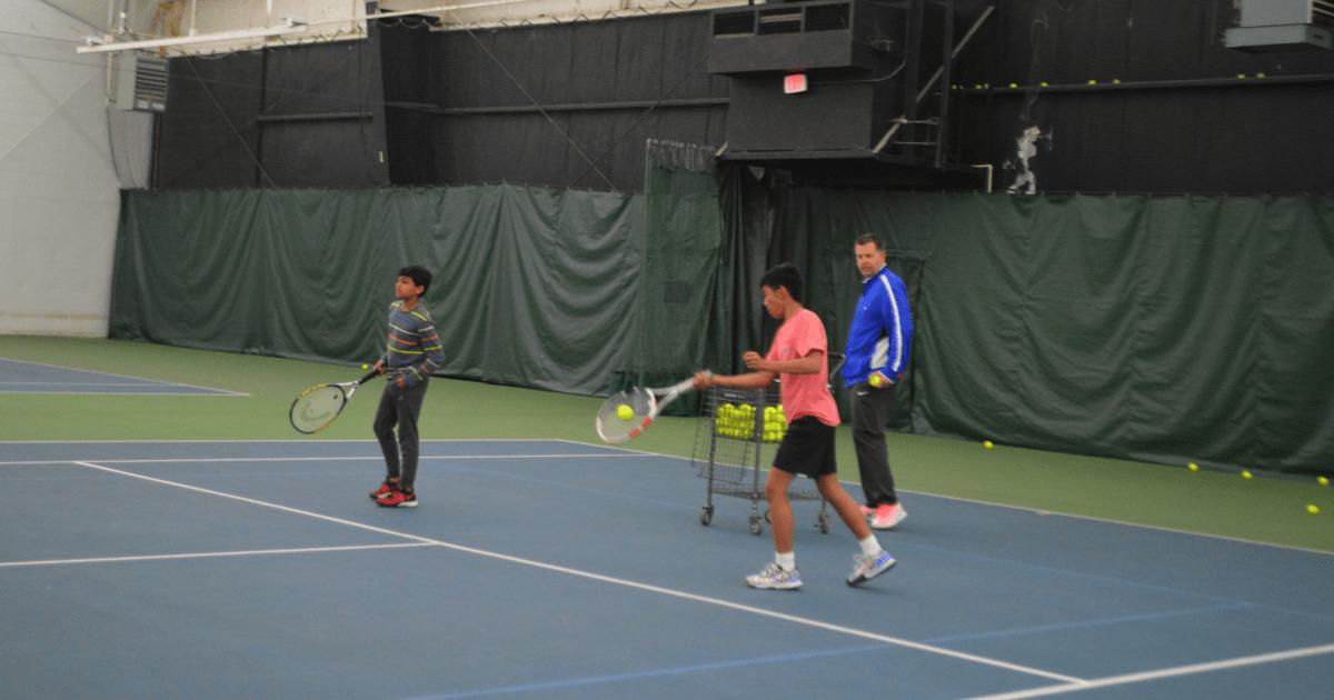 Milwaukee Tennis Lessons