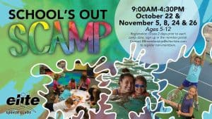 Schools Out Scamp - Elite Brookfield - Fall 2021